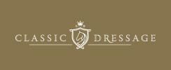 Logo Von Classic Dressage