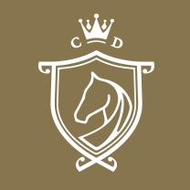 Classic Dressage Logo retina