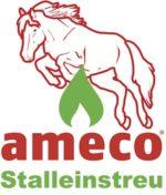 Logo ameco Stalleinstreu
